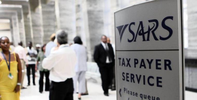 SABC News SARS - SARS working with NPA to nab those implicated in State Capture