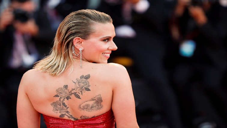 SABC News Scarlett Johansson R - Scarlett Johansson tackles painful divorce tale in 'fated' drama 'Marriage Story'