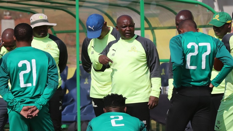Sundowns loses 2-1 to AS Otoho d'Oyo in CAF Champions League