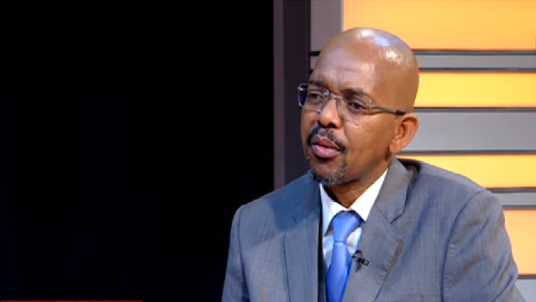 SABC News Tebogo Malatji - Former SABC Board members to apply for a review of SIU report