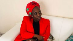 Tebogo Mokwele