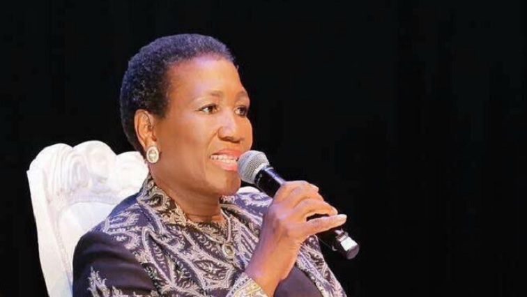 SABC News Thandi Ndlovu - Tributes pour in for businesswoman Thandi Ndlovu