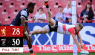 Sharks sink Lions to second defeat