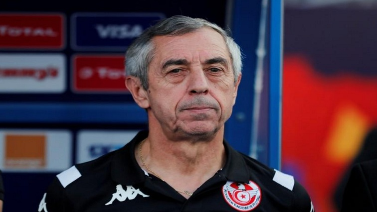 SABC News Tunisia R - Tunisia part company with coach Giresse after Cup of Nations