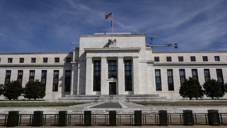 SABC News US Federal Reserve board R - Fed was divided on rate cut, wanted to avoid appearing on path for more cuts