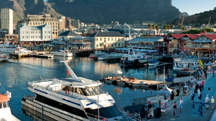SABC News VA P 1 - City of Cape Town pulling all stops to ensure tourist safety