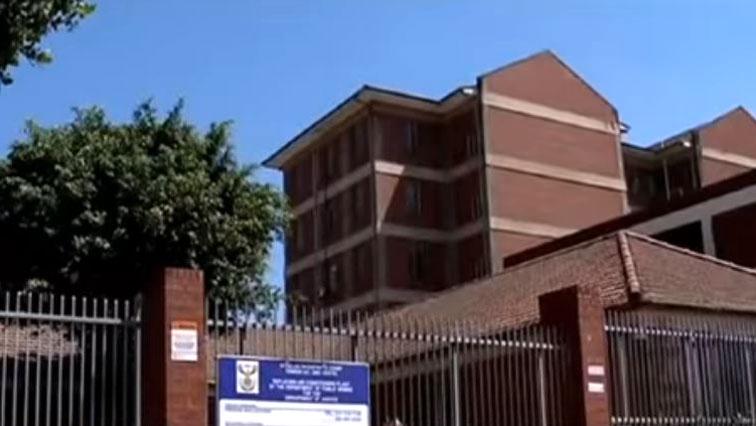 The Verulam Magistrate's Court