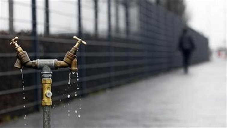 SABC News Water Reuters - Amathole District Municipal workers' strike affecting towns significantly