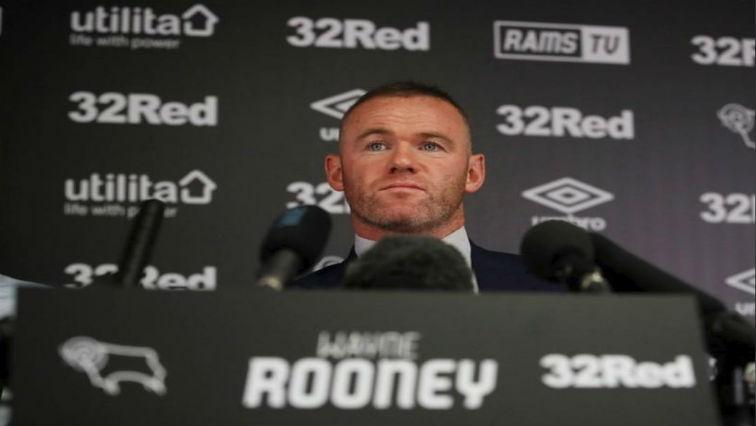 SABC News Wayne Rooney Reuters - Rooney says he always had an eye on management