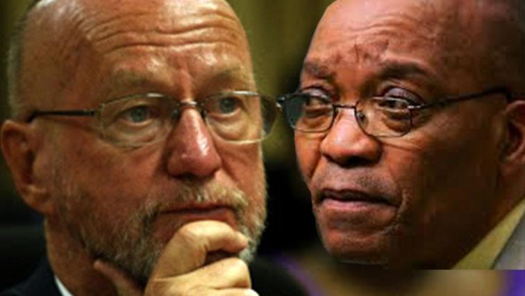 SABC News ZUMA HENEKOM2 - Hanekom, Zuma court battle may cause deeper ructions within the ANC: Analyst