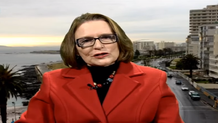 SABC News Zille - 'A win for SANEF could be a blow to freedom of speech'