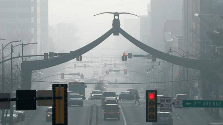 SABC News air pollution reuters - Can air pollution trigger depression and schizophrenia?