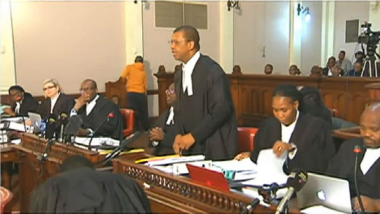 SABC News court - Judgment expected in Ramaphosa-Mkhwebane case