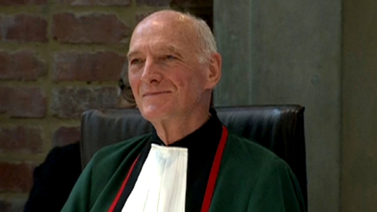 Edwin Cameron
