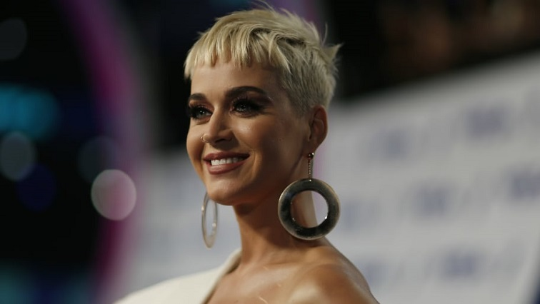 SABC News katy perry Reuters - Katy Perry and record label hit with $2.7 million copyright judgment