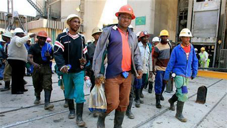 SABC News mineworkers R - Law firm begins process for silicosis victims' compensation