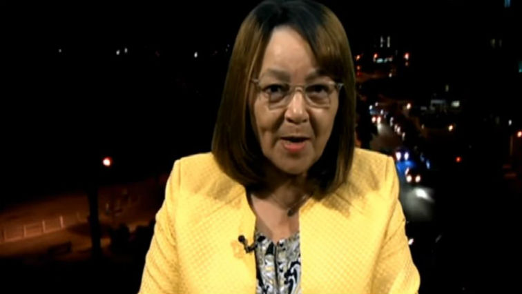 Judge Seriti must pay back Arms Deal Commission fees: De Lille - SABC News - Breaking news, special reports, world, business, sport coverage of all South African current events. Africa's news leader.