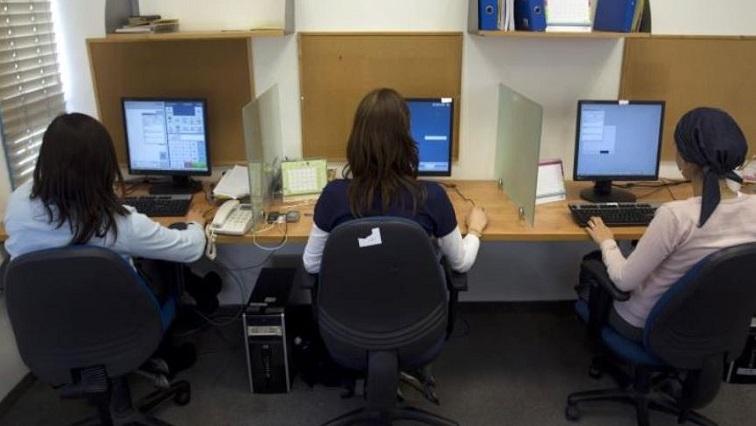 SABC News women.JPG Reuters - Nkoana-Mashabane urges women to acquire ICT skills