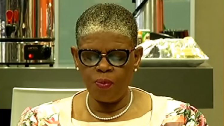 SABC News zandile gumede 1 - eThekwini Mayor to know her fate
