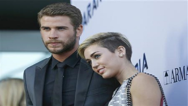"SABC News  Miley Cyrus and Liam Hemsworth Reuters - Miley Cyrus: ""I am not a liar"" over reports about Hemsworth split"