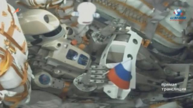 Russian spacecraft carrying robot fails to dock with space station - SABC News - Breaking news, special reports, world, business, sport coverage of all South African current events. Africa's news leader.