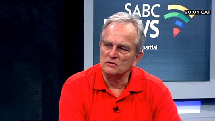 SABC News Mark Barnes - Post Office CEO resignation will have devastating financial impact: CWU