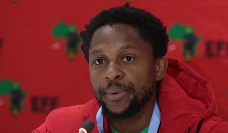 SABC News Mbuyiseni Ndlozi by Dinilohlanga Mekuto - DA lays criminal charges against EFF's Ndlozi