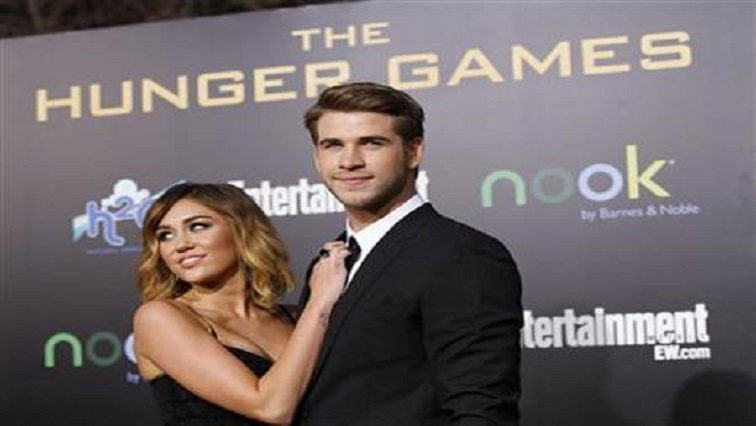 SABC News Miley Liam Reuters - Miley Cyrus and Liam Hemsworth separate