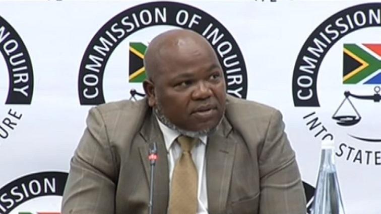SABC News Mxolisi Nxasana - Jeff Radebe was the first person who told me to resign: Nxasana