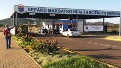 Sefako Makgato University