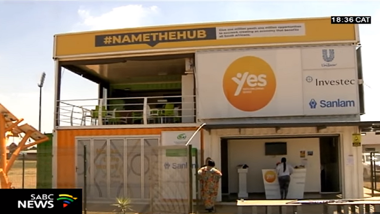 SABC News Tembisa Youth Hub 1 - Small businesses feeling the pinch