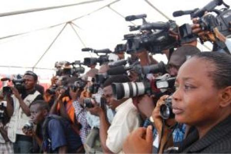 SABC  Journo Reuters - Women's role in media under spotlight