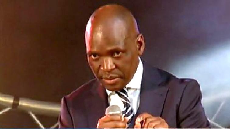 SABC News  Hlaudi Motsoeneng - SABC pursuing charges against Motsoeneng