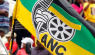 KZN ANC members protesting in Pietermaritzburg