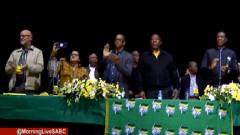 ANC NWC meeting