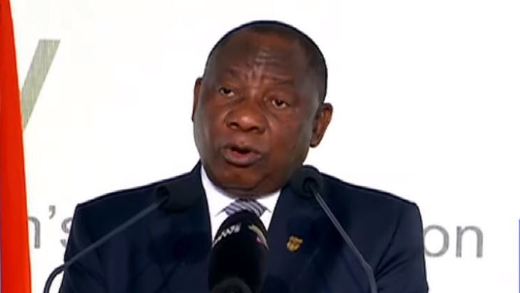 SABC News Cyril Ramaphosa 1 - New government measures will stimulate country's economy: Ramaphosa