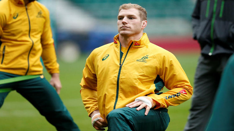 SABC News David Pocock Reuters - Australia coach to roll the dice on Pocock selection for WC