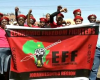 EFF in Free State files court application against Metsimaholo municipality