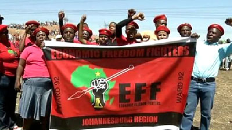 EFF in Free State files court application against Metsimaholo municipality - SABC News - Breaking news, special reports, world, business, sport coverage of all South African current events. Africa's news leader.