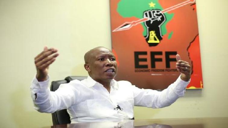 SABC News Julius Malema - SANEF and EFF court proceedings continue