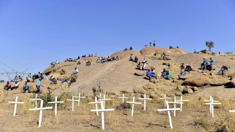 SABC News Marikana Twitter@SABC 2 1 - Govt urged to improve lives of Marikana victims