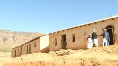 Mcheni Primary school