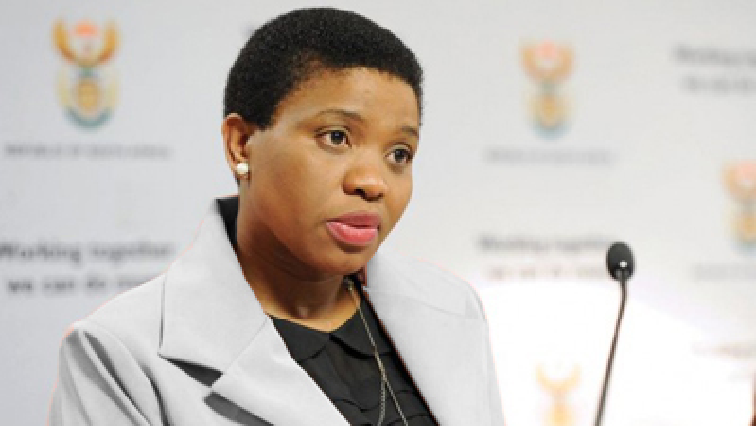 SABC News Nomgcobo Jiba 2 - Jiba to continue fight for reinstatement
