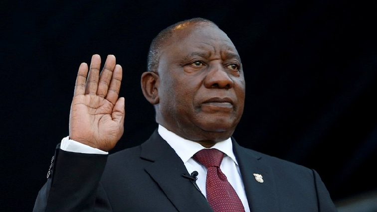 SABC News Ramaphosa Reuters - Leaked emails are a calculated manoeuvre to defocus and distract: ANC
