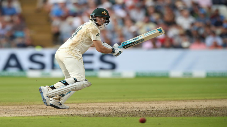SABC News Steve Smith Reuters - Langer hails Smith over Ashes performance and victory