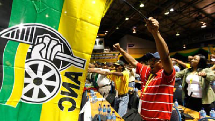 SABC news ANC - ANC Members served with suspension letters in Mpumalanga