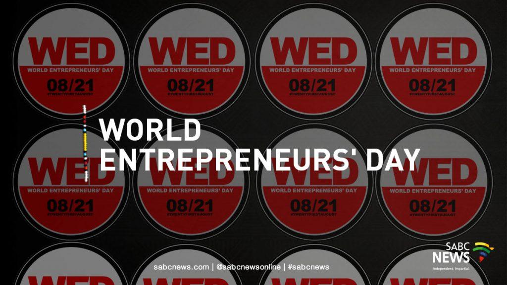 Worlds Entrepreneurs Day 1024x577 - World Entrepreneurs' Day