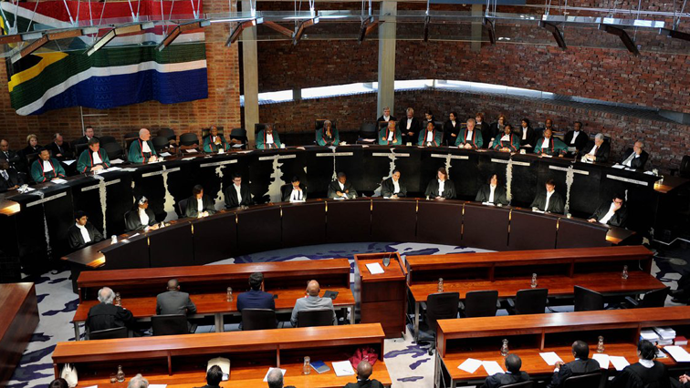 CONCOURT - Ramaphosa appoints new Concourt judges