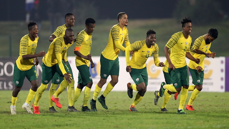 SABC News AFCON Twitter 1 - SA's U23's qualify for AFCON