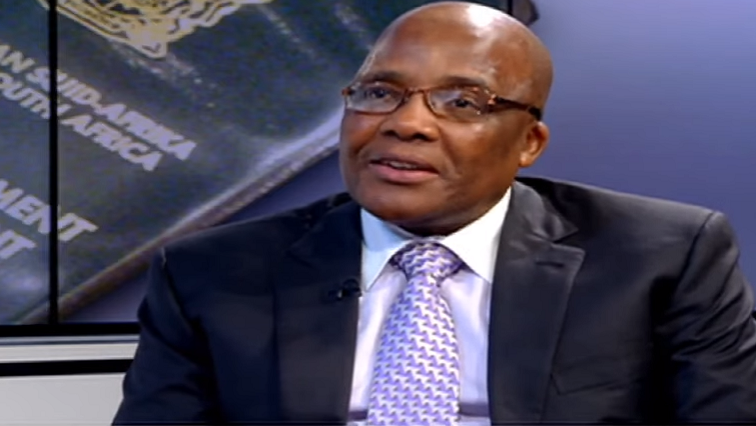 SABC News Aaron M. - Only 179 Nigerians were allowed to leave South Africa